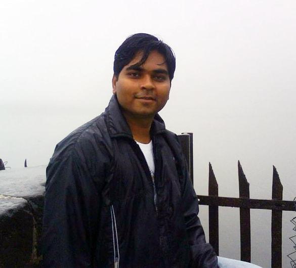 Kashif Mohammed