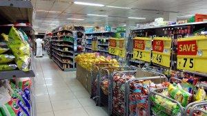 Visual Merchandising Audit through Sales Automation App